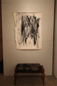 �D�i�s�a�p�p�e�a�r�i�n�g� �#�3�9� �b�y� �B�i�l�l�y� �M�a�r�t�i�n� (�2�0�1�7�)� � O�i�l� �p�a�s�t�e�l�,� �g�r�a�p�h�i�t�e�,� �c�h�a�r�c�o�a�l�,� �t�e�m�p�e�r�a�,� �a�n�d� �g�e�s�s�o� �o�n� �c�a�n�v�a�s�.