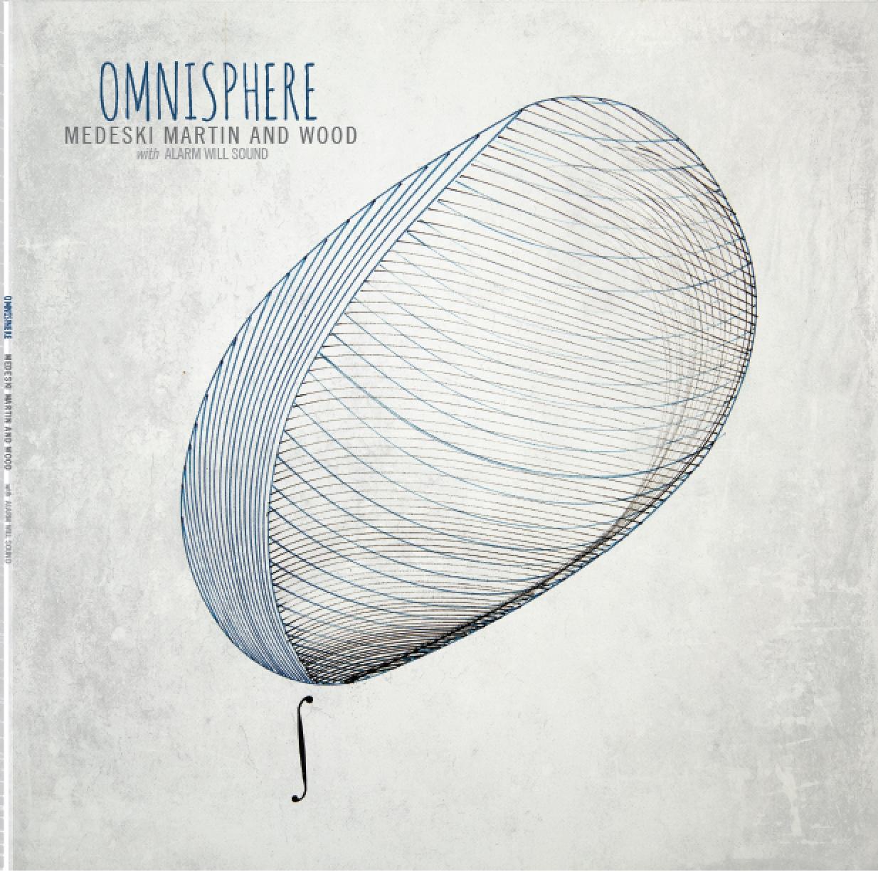 MMW OMNI LP COVER