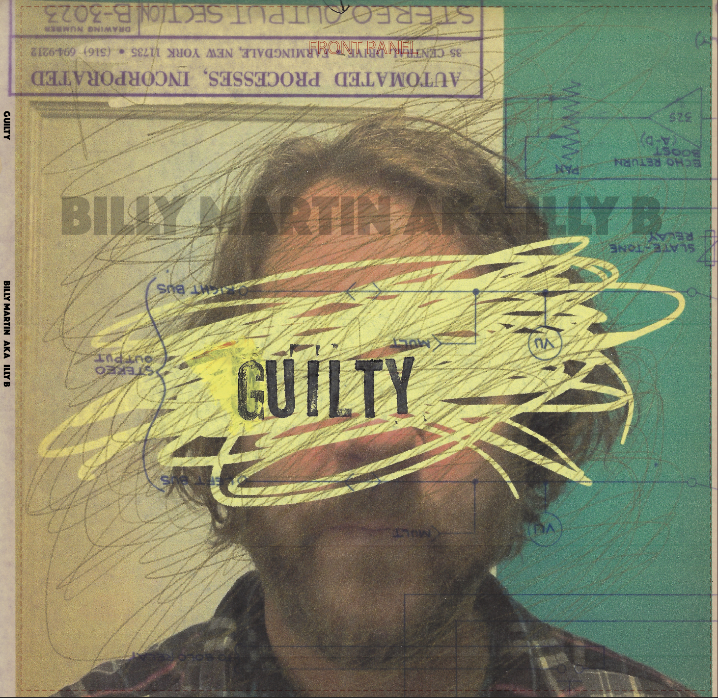 GUILTY cover image